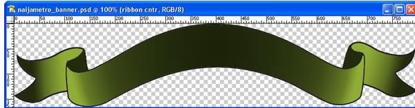 Step 8 Shield and Ribbon Tutorial