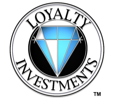 Loyalty Investments logo design
