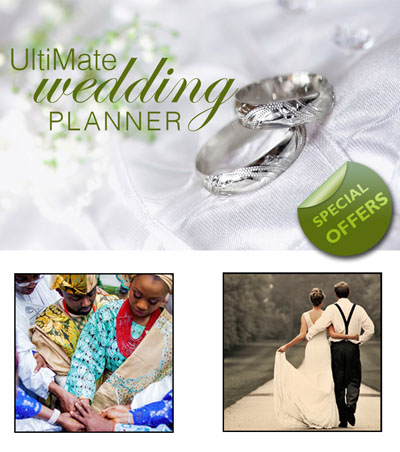UltiMate Wedding Mlobile App